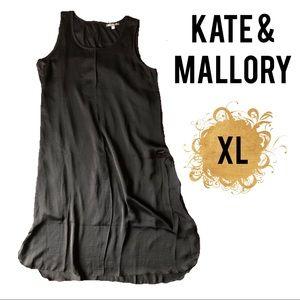 Kate & Mallory